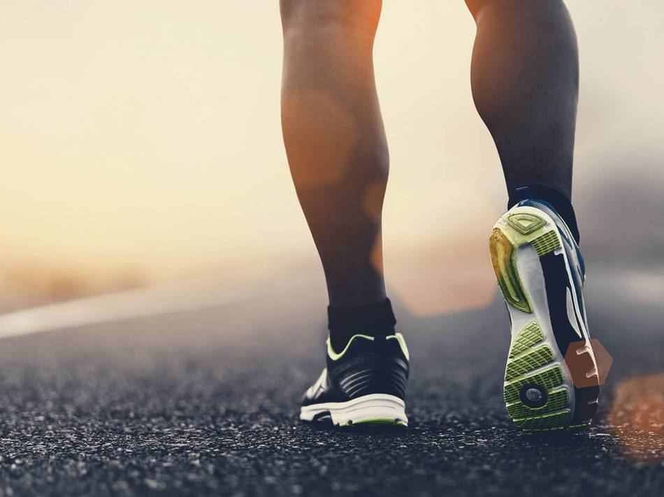 Power walking: pour perdre du gras rapidement